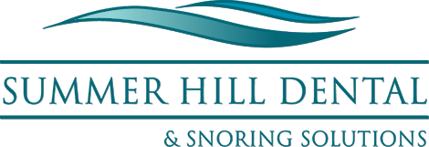 Summer Hill Dental & Snoring Solutions logo